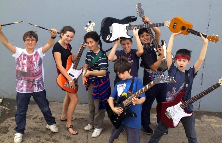 Rock United Kids