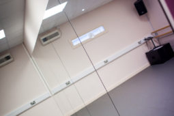 Studio 14 – Dance Studio - Mill Hill Music Complex, London