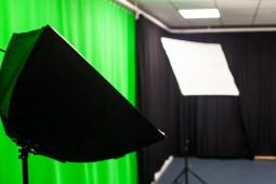Studio 15 - Film & Photography Studio with Green Screen