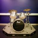 Studio 16 - Rehearsal Room - Mill Hill Music Complex London