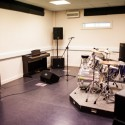 Studio 16 - Rehearsal Room - Mill Hill Music Complex London
