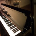 Studio 17 - Piano Room - Mill Hill Music Complex, London