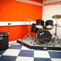 Studio 18 - Mill Hill Music Complex, London