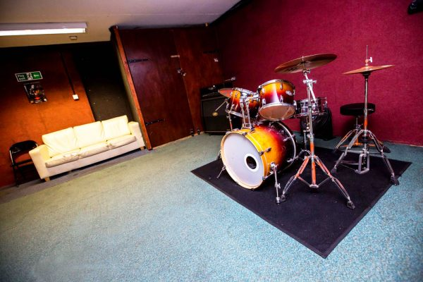 MILL HILL MUSIC COMPLEX - Studio 06 - rehearsal room