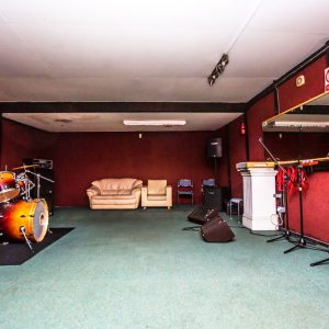 MILL HILL MUSIC COMPLEX - Studio 06 - rehearsal studio / room