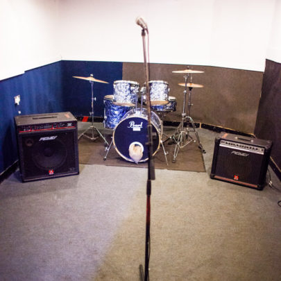 Studio 2 - Mill Hill Music Complex