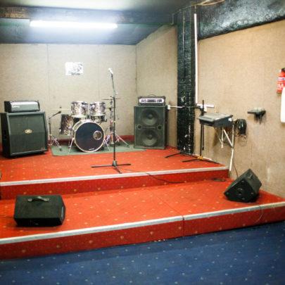 Rehearsal Studios