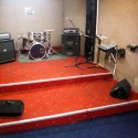 Studio 4 - Gig practice room with stage - Mill Hill Music Complex