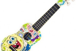 Spongebob Soprano Ukulele