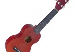 Stagg Tatoo Soprano Ukulele