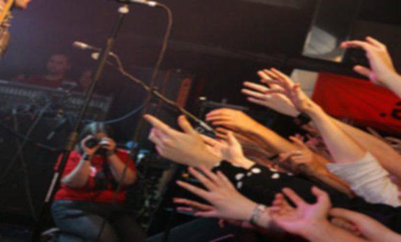 gig crowd reach