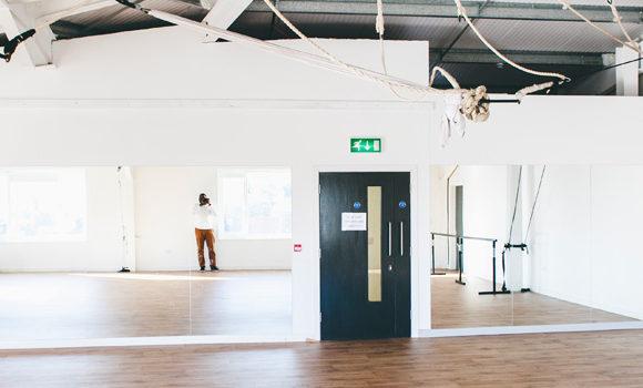Dance Studio 21