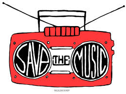 sav the music