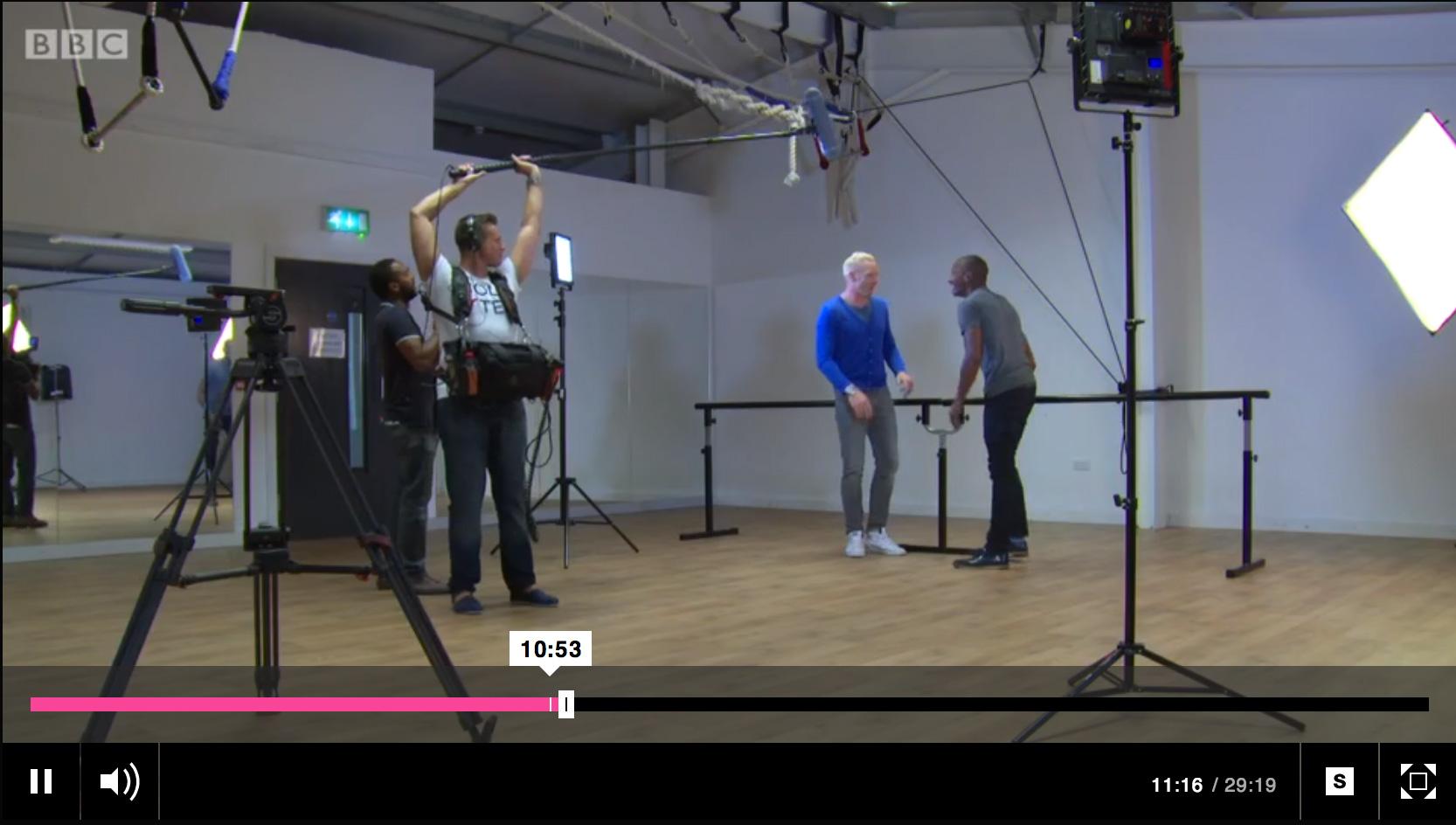 Eric-Underwood-BBC-one-show-Oct-2015-2