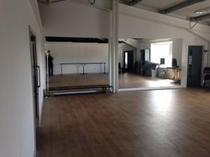 Studio21 - 1
