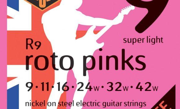 roto-pinks