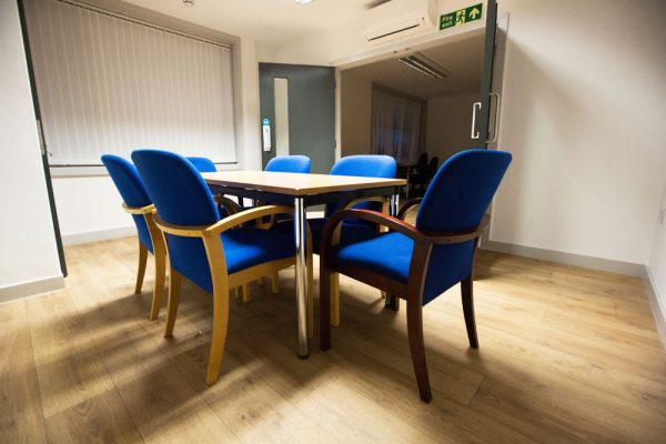 Conference / Meeting room for hire, Mill Hill