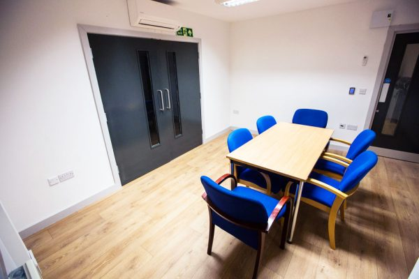 Conference room for hire NW7