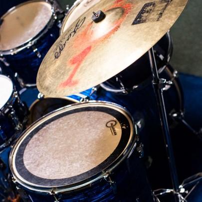 Studio 05 – Drum Rehearsal Studio, London