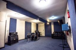 Studio 09 – Mill Hill Rehearsal Studio