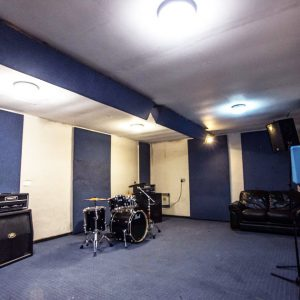 Studio 09 – Mill Hill Rehearsal Studio