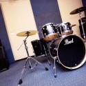 Studio 09 – Best Value Rock and Rap Rehearsal Studio