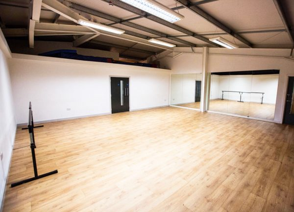 Studio 21 – Large Space, Mill Hill, London