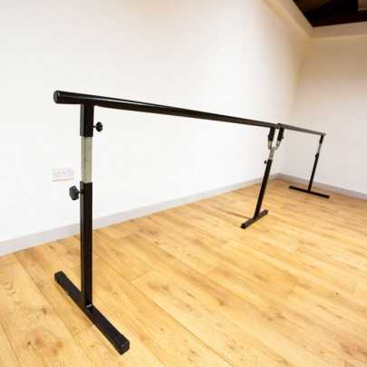 Studio 21 – Large Rehearsal Space for Dance, Fitness and Casting, MHMC