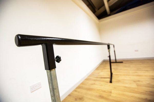 Studio 21 – Large Space for Dance, London