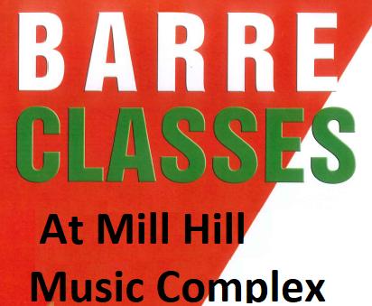 Barre classes 2